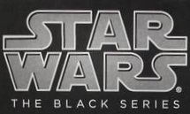The Black Series Logo