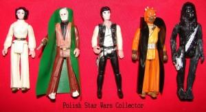 Star_Wars_Polish_Bootleg_Figure_Leia_Han_Ben_Tusken_Black_Chewbacca_1980_Articulated_Original_First_Series_Poland_set_1