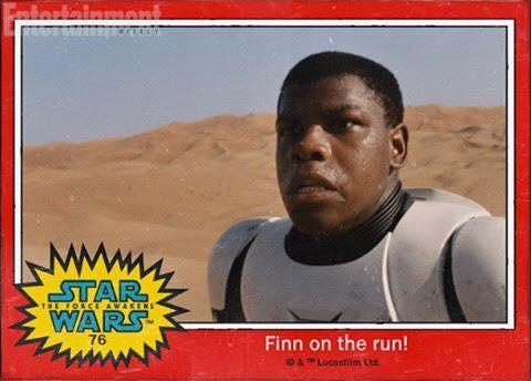 Finn on the Run