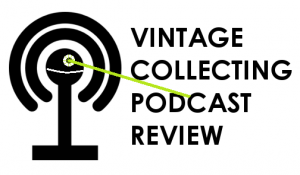 Podcast Review Logo