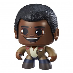 STAR WARS MIGHTY MUGGS Figure Assortment - Finn (3)