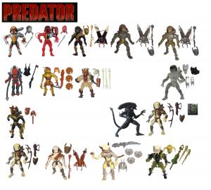 Predator AF 1994 - 1996 V2