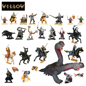 Willow AF 1988