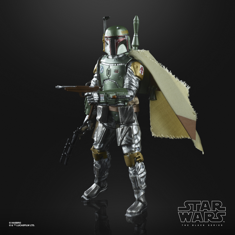 star wars the black carbonized collection 6-inch boba fett figure - oop (1)-sm