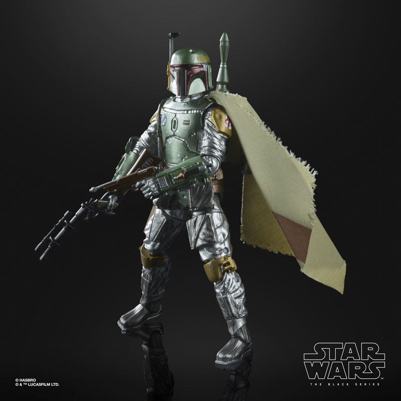 star wars the black carbonized collection 6-inch boba fett figure - oop (2)-sm