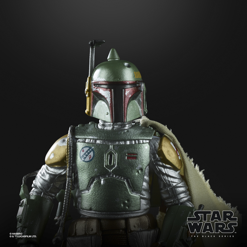 star wars the black carbonized collection 6-inch boba fett figure - oop (4)-sm