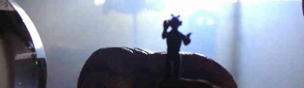 Lights! Camera! Action (Figures)! Needs You!