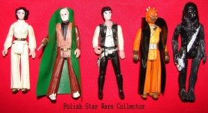 Star_Wars_Polish_Bootleg_Figure_Leia_Han_Ben_Tusken_Black_Chewbacca_1980_Articulated_Original_First_Series_Poland_set_1