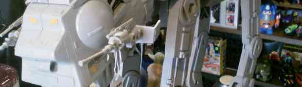 The Tacoma Tusken Toy Raids Have Begun