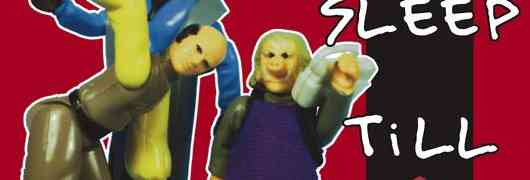 Exclusive Interview with Jad Bean - Star Wars Fan and T-Shirt Designer