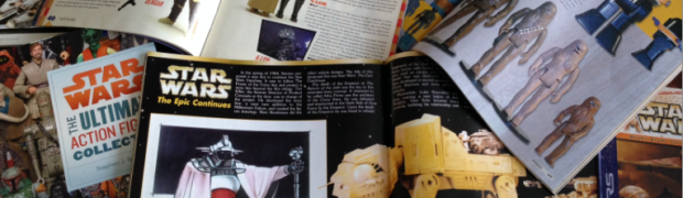 Happy Star Wars Reads Day!