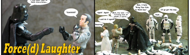 Sunday's Carbonite Comics Presents
