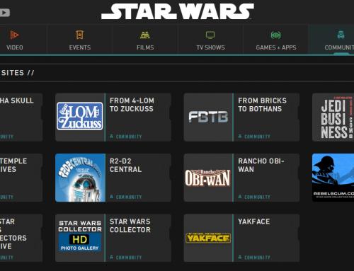 From4-LOMtoZuckuss.com now on Starwars.com!