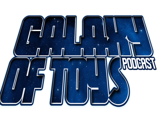 Galaxy of Toys Episode #84 – International Con Reveals Fall 2019