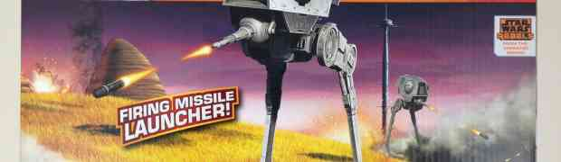 Rebels Review: AT-DP (All Terrain Defense Pod)