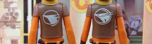 The Ezra Bridger Variation