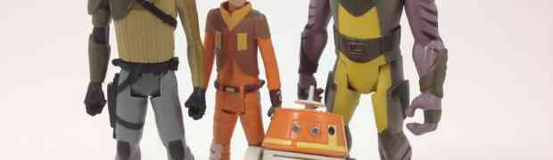 Rebels Figures: 10 and Counting