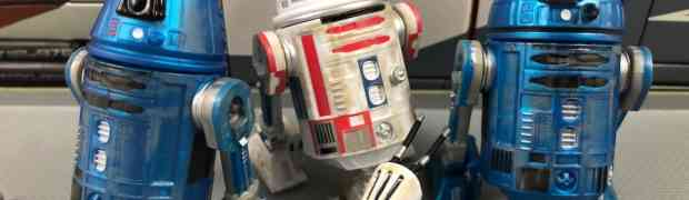 Another Disney Droid Factory Update