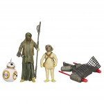 STAR WARS TFA 3.75IN Figure 2-Pack_Desert Mission