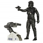 STAR WARS TFA BUILD-A-WEAPON 3.75IN_Tie Pilot