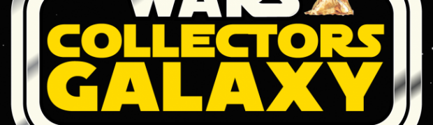 Star Wars Collectors Galaxy Podcast Ep. 9 - Jake Stevens