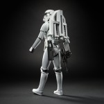 STAR WARS 12-INCH InteracTech Imperial Stormtrooper Figure - oop2