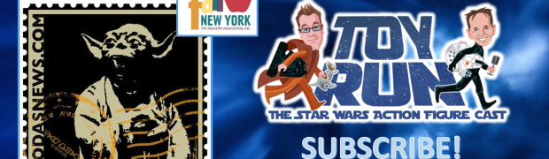TOY RUN #47: The State of the Hobby with Yodasnews' Mark Picirilli