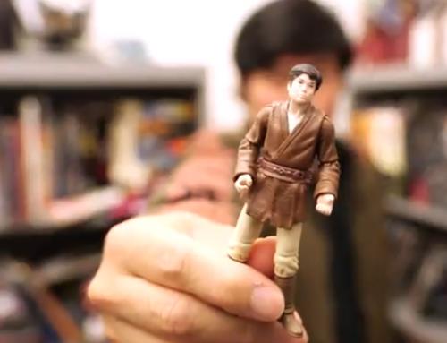 Leland Chee's Selig Kenjenn Figure
