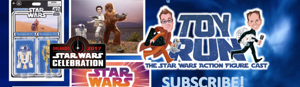 TOY RUN Episode #57 - Celebration Round-UP Part 2