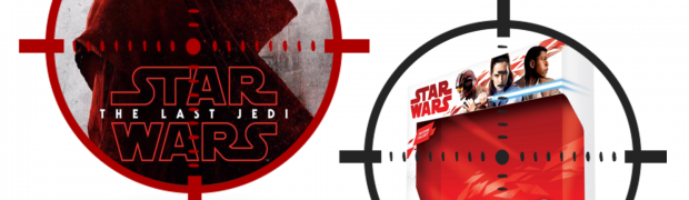 Tracking the Last Jedi Update
