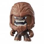 Mighty Muggs -Chewbacca 2