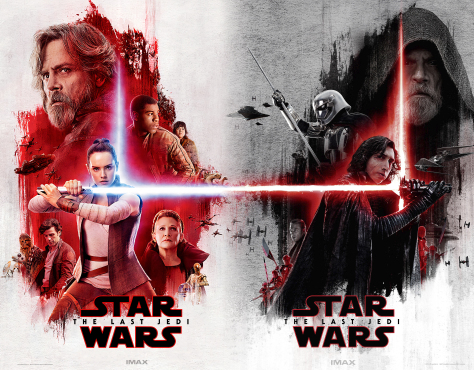 star-wars-the-last-jedi-imax-the-light-side-and-the-dark-side-lobby-poster