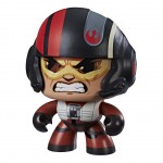 STAR WARS MIGHTY MUGGS Figure Assortment - Poe Dameron (1)