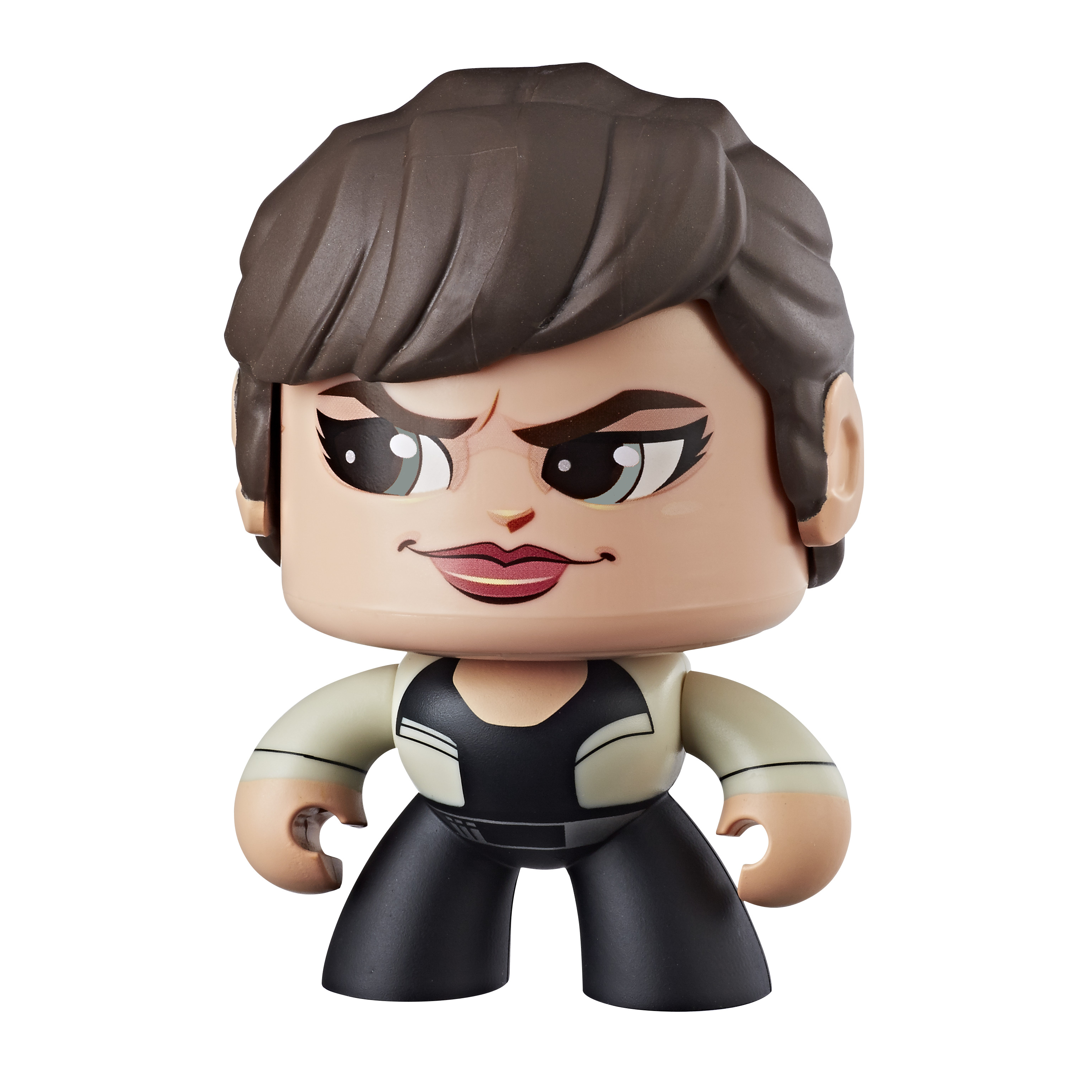 STAR WARS MIGHTY MUGGS Figure Assortment - Qi'ra (3)