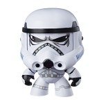 STAR WARS MIGHTY MUGGS Figure Assortment - Stormtrooper (2)