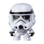STAR WARS MIGHTY MUGGS Figure Assortment - Stormtrooper (3)