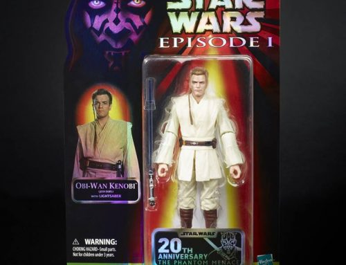 Hasbro's Star Wars Celebration Exclusive Details