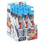 STAR WARS MICRO FORCE WOW SERIES 2 - in pck (2)