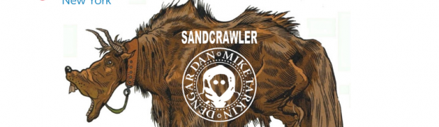 The Sandcrawler - Episode 68 New York Toy Fair 2019 with Jake Stevens