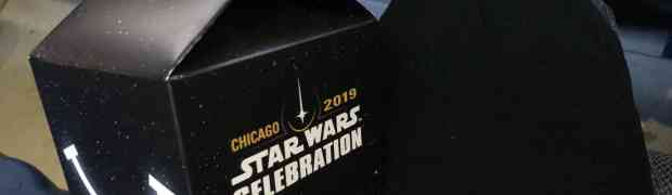 Star Wars Celebration Day 2 - Recap