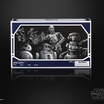 STAR WARS THE BLACK SERIES 6-INCH DROID DEPOT 4-PACK (in pck 2)