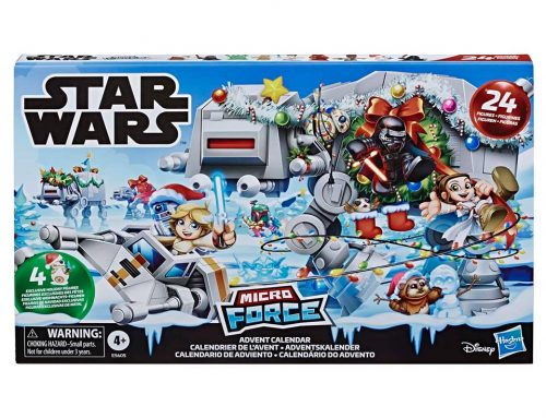Micro Force Triple #ForceFriday Press Release