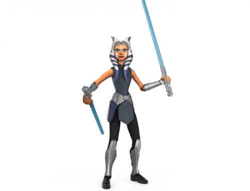 Pre-Toy Fair 2020 Star Wars New Products Press Release