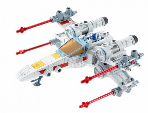 Hasbro's AMP'D Line Remembered