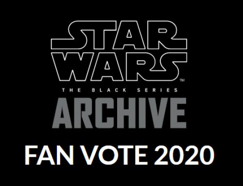 Black Series Archive Collection Final Vote
