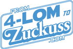 From 4-LOM to Zuckuss.com Logo