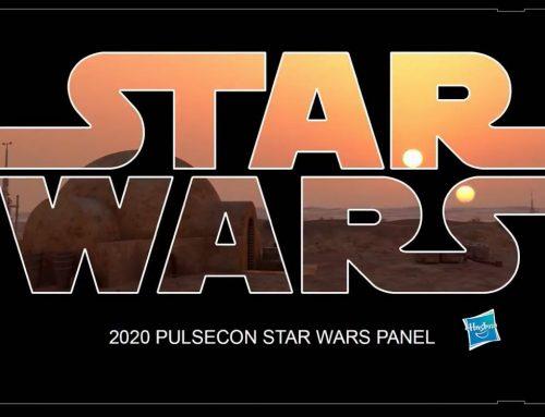 Hasbro PulseCon Recap
