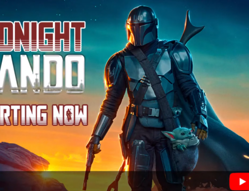 Midnight Mando: 11/27/2020 – Chapter 13