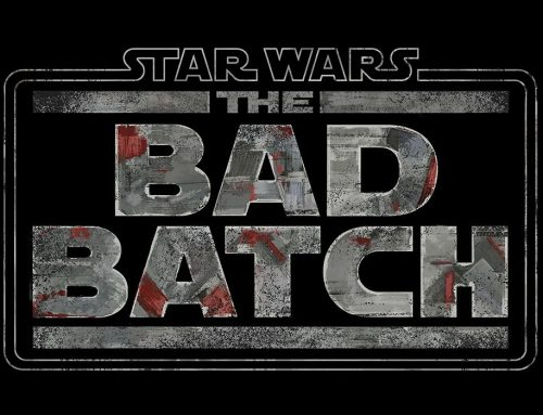 The Bad Batch Official Trailer & Survey