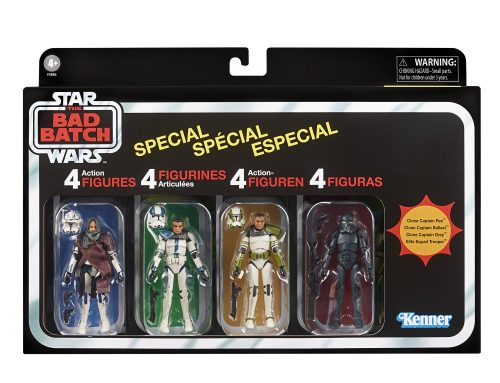 TVC The Bad Batch Special 4-Pack